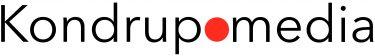 Kondrup Media logo